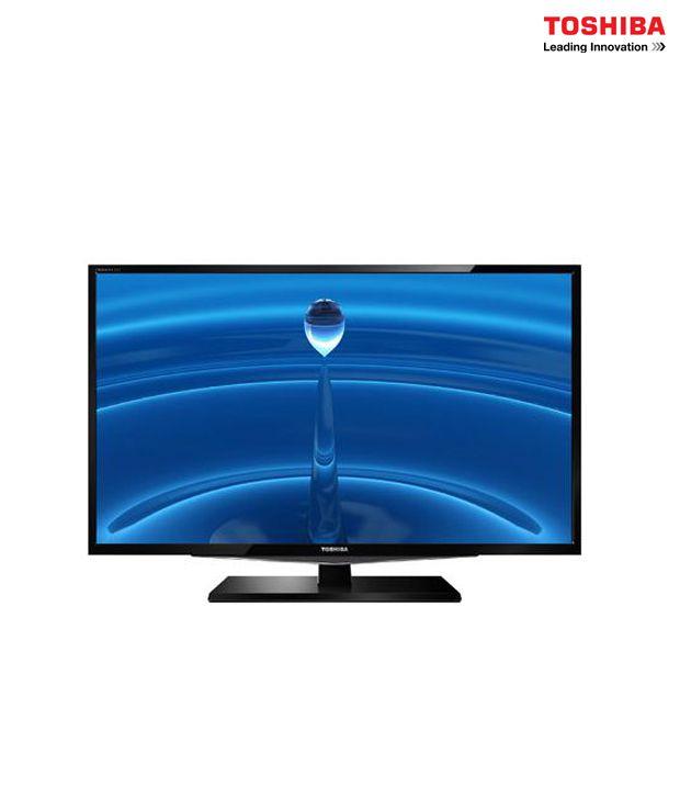 Toshiba 40PS20 101.6 cm (40) Full HD LED Television