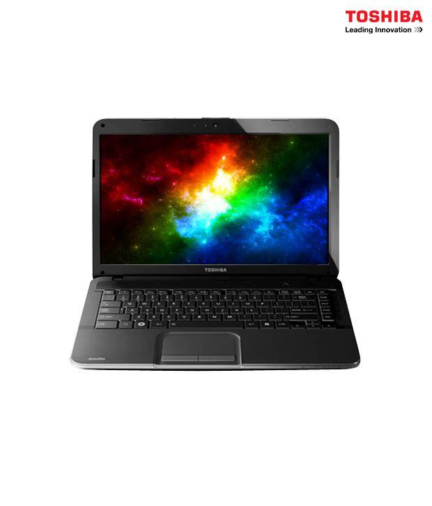 Toshiba Satellite C850-I5211 (PSC72G-01C005) Laptop