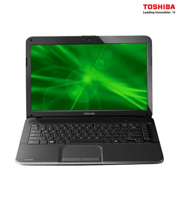 Toshiba Satellite C850-P5010 Laptop