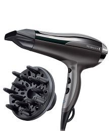 Remington D5220 Hair Dryer Black