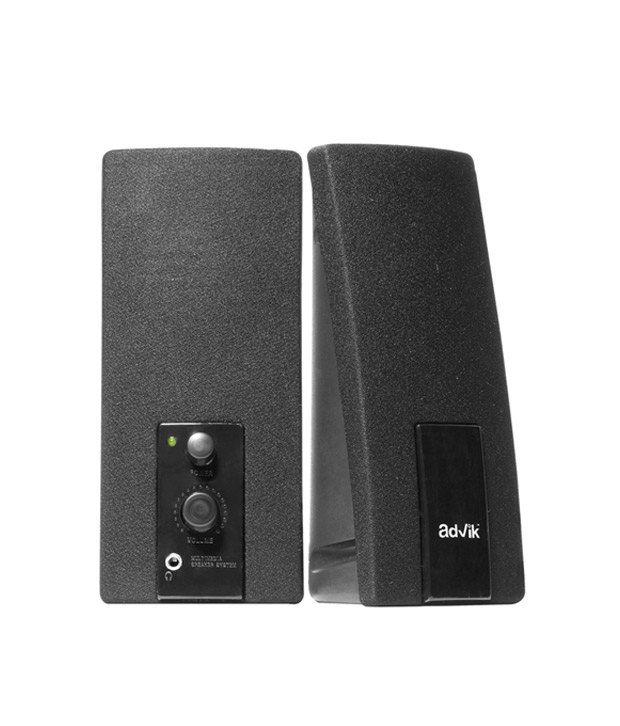ADVIK USB SPEAKER DRIVERS FOR WINDOWS 7