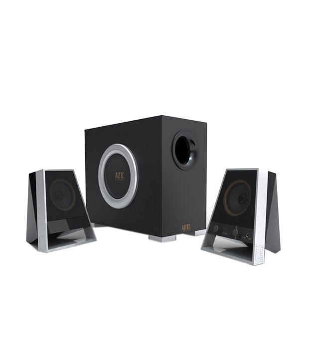 Altec VS2621E Speakers