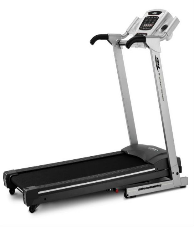 BH Motorized Treadmill: Buy Online at Best Price on Snapdeal