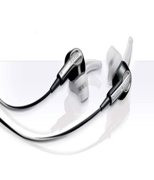 bose in ear headphones ie2. bose ie2 headphoneblack in ear headphones ie2