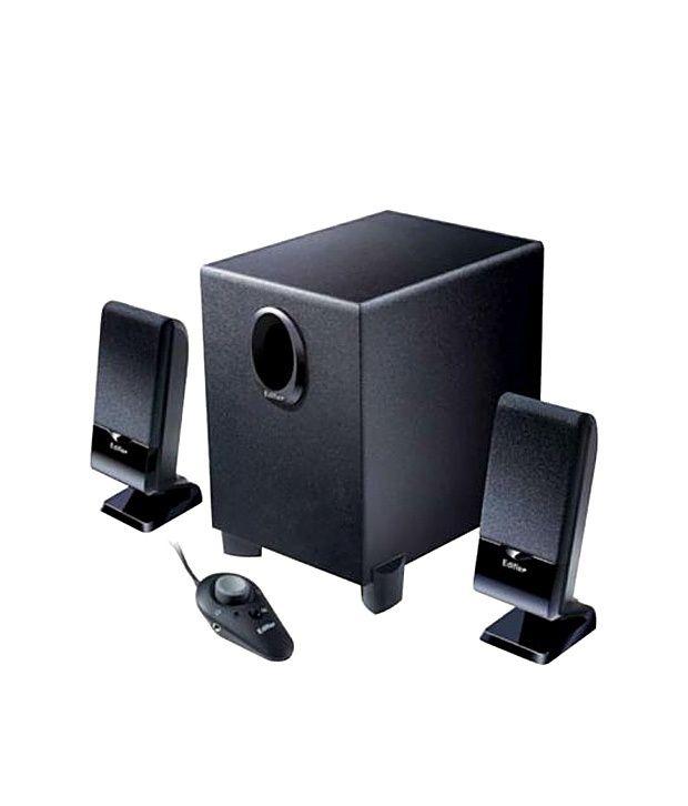 Edifier M1350 2.1 Speaker