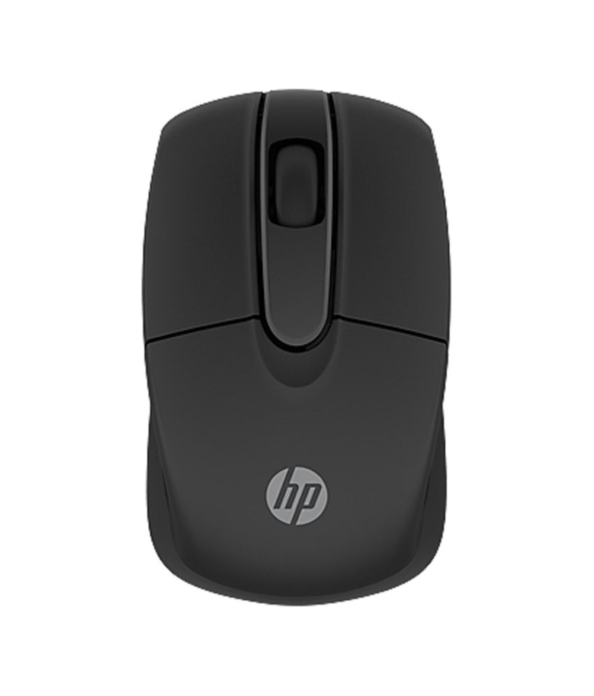 HP Z3000 Wireless MouseBlack