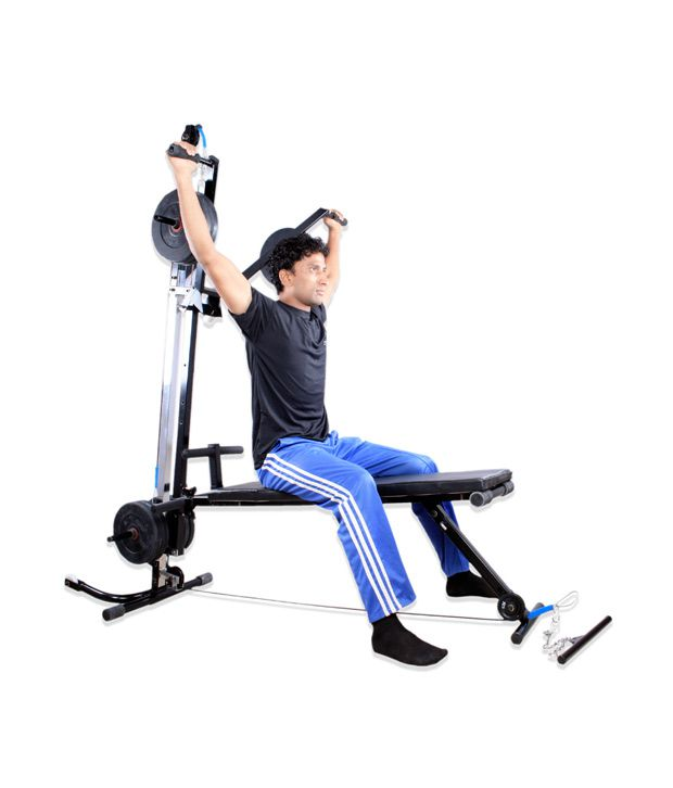 magic home gym challenger buy online at best price on snapdeal rh snapdeal com