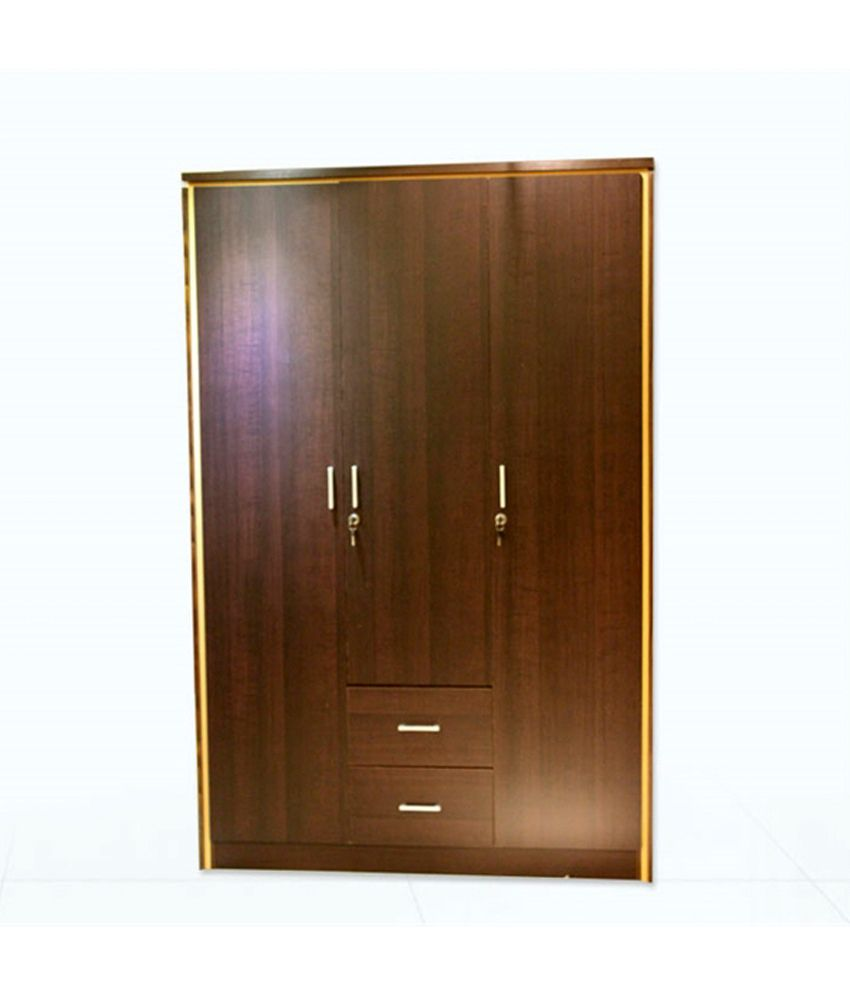 mobel christina 3 door wardrobe