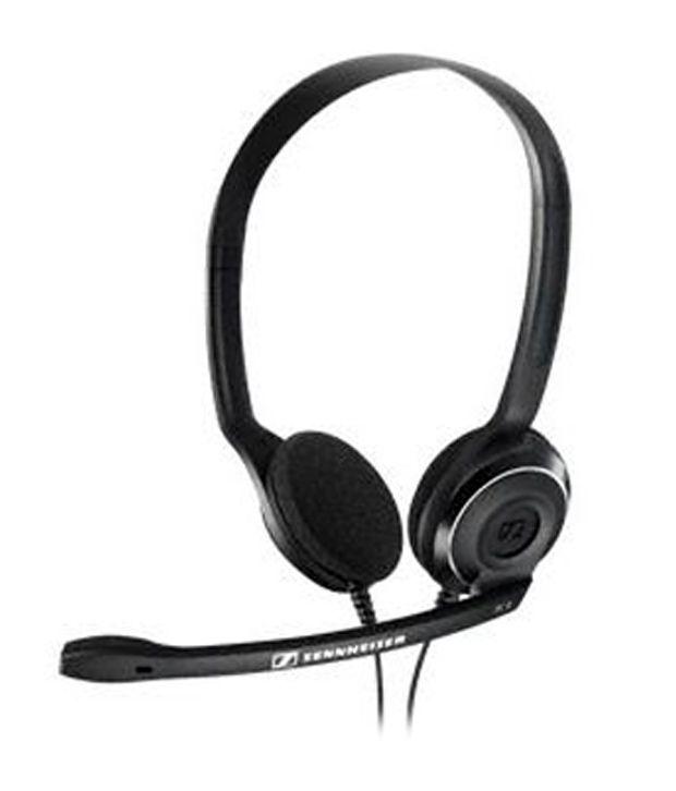 Sennheiser PC 8USB Headphone
