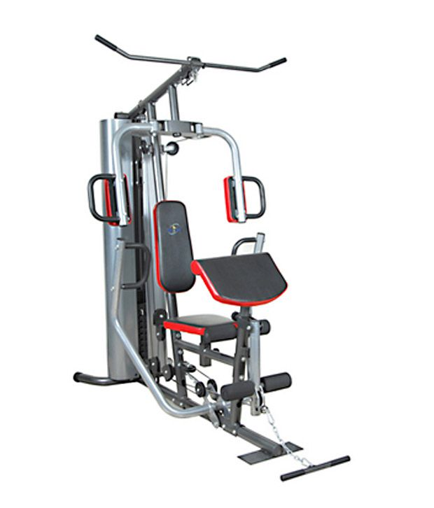 Toppro body max single station home gym buy online at best price