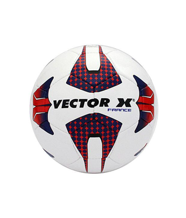 Vector X France Football (Size no. 3)
