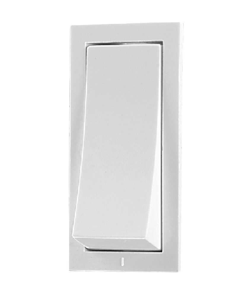 Buy RLK 1 Way Switch Pack Of 40 Online at Low Price in India - Snapdeal