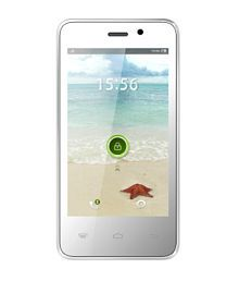 Karbonn Titanium S99 4GB White