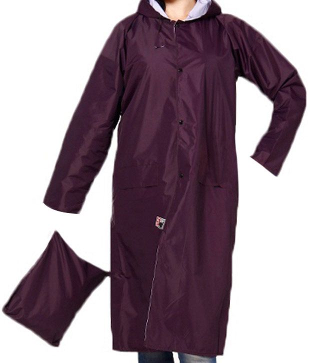 Dora Purple Rainwear For Kids