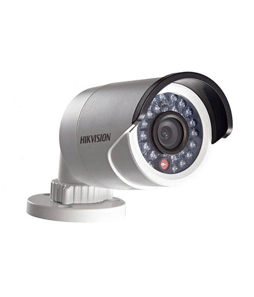 Hikvision Cctv Camera Price in India - Buy Hikvision Cctv