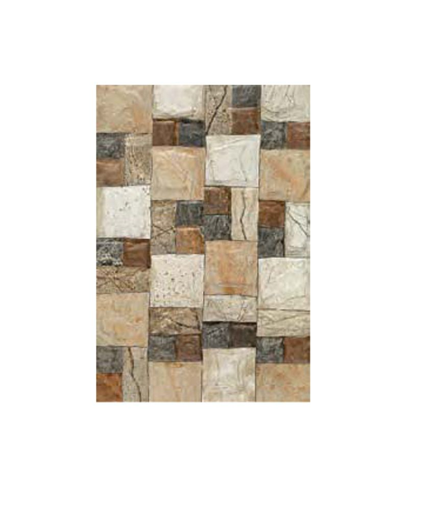 Buy Kajaria Ceramic Wall Tiles Himalayan Rock Online At