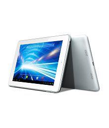 Lava QPad e704 Tablet - Silver
