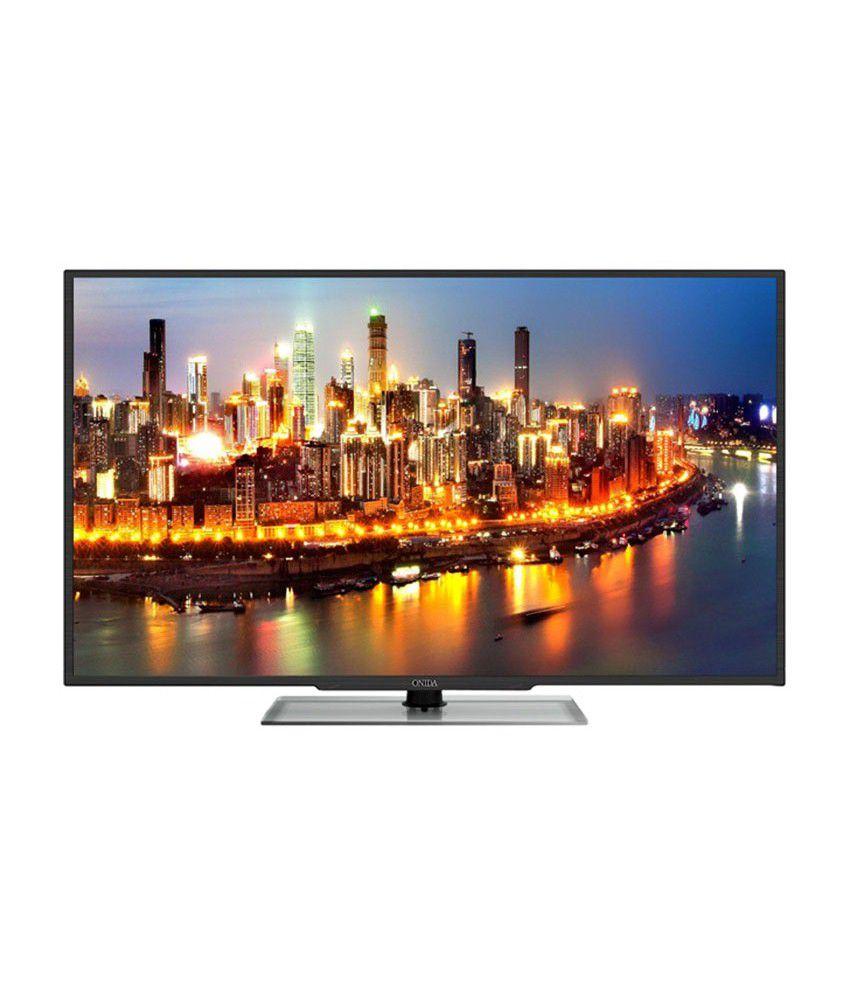 Onida LEO50FC 127 cm (50) Standard Full HD (FHD) LED Television