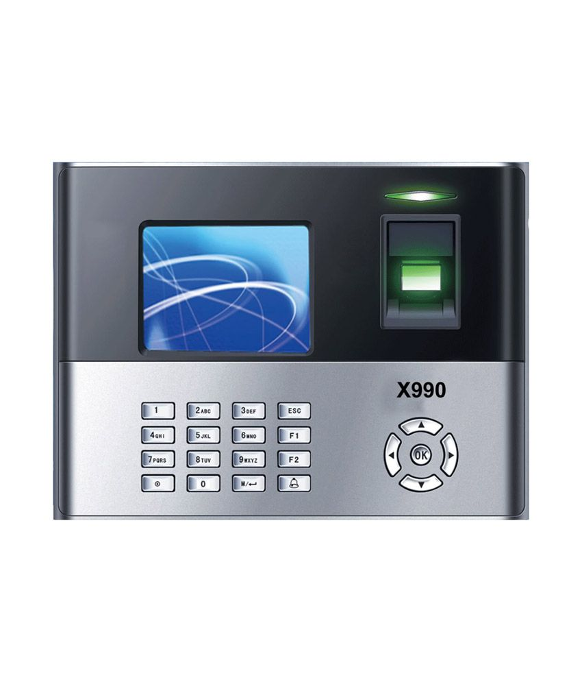 Essl Biometric Systems X990 Price In India Buy Essl