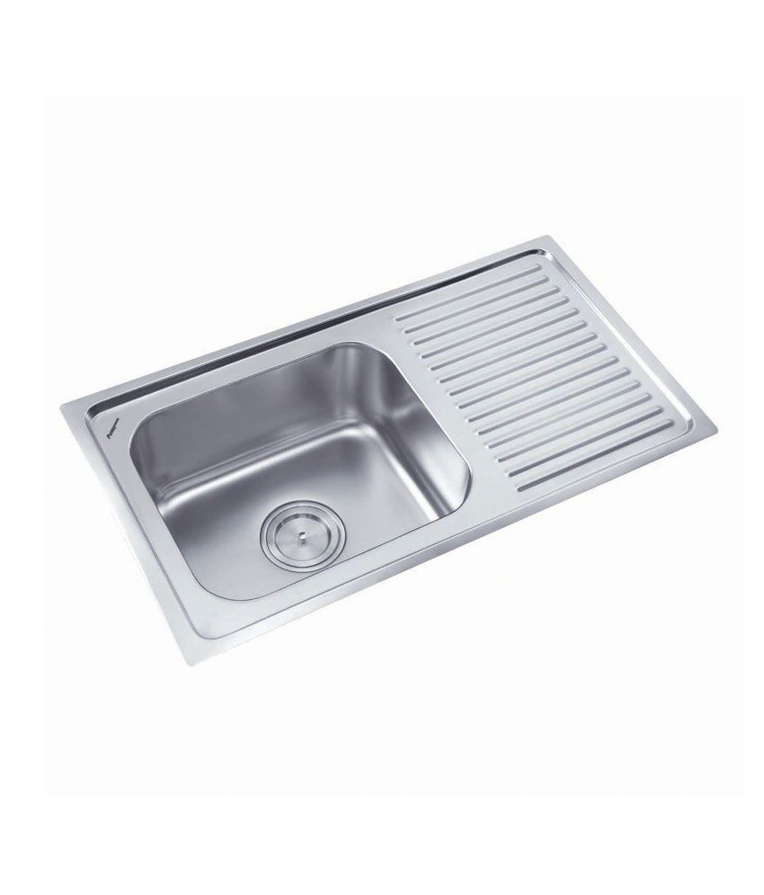 Buy Anupam Kitchen Sink Online At Low Price In India