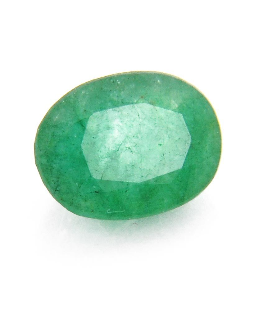 emerald certified sahiba gems gemstone ratti product semi green self precious