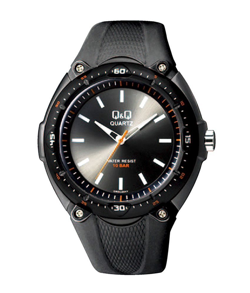 Q q men 39 s watch gw84j003y buy q q men 39 s watch gw84j003y online at best prices in india on for Q q watches