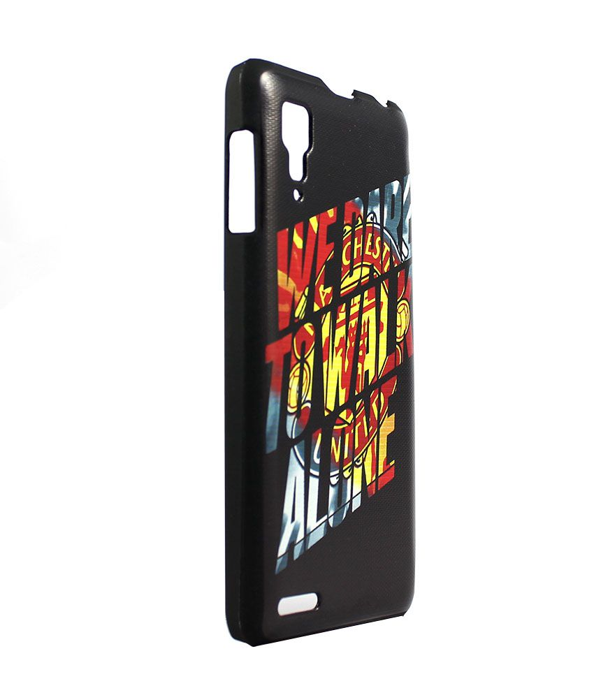 best website a6159 58ee2 Lenovo P780 P 780 Nice Thought Back cover back case cover Folio ...
