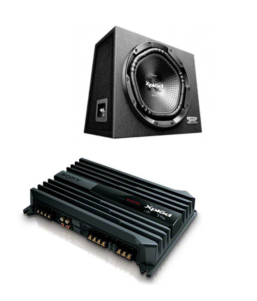 sony amplifier xm n1004 power amplifier price at flipkart Sub and Amp Wiring Diagram Speakers to Amp Wiring Diagram