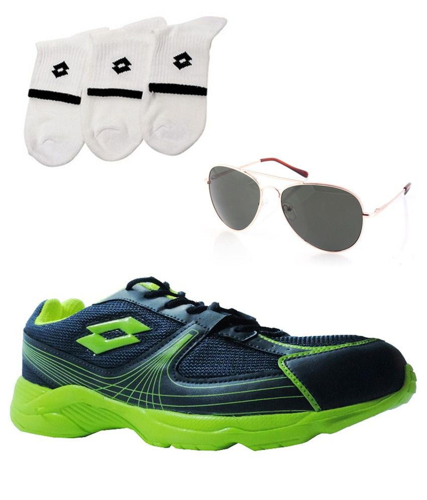 0aa506a965 Lotto Amazing Sports Shoes