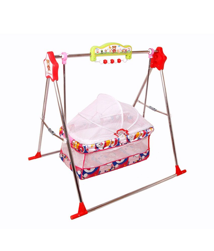 Steelcraft Baby Crib and Swing Baby Carriers - Buy Steelcraft Baby ...