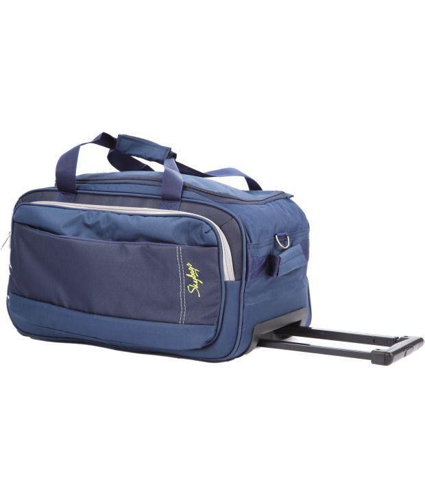 skybags italy dft 52 blu