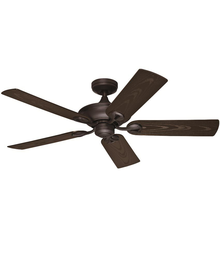 Price To Install Ceiling Fan: Usha Ceiling Fan New Bronze Price In India