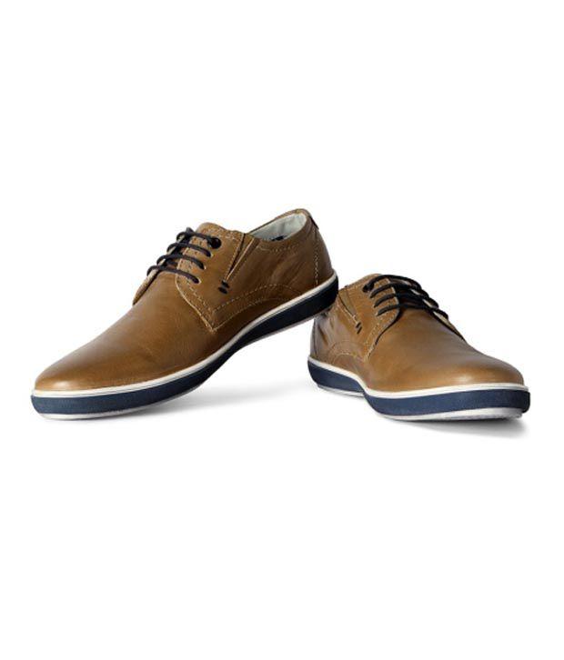 allen solly men's casual shoes - 53
