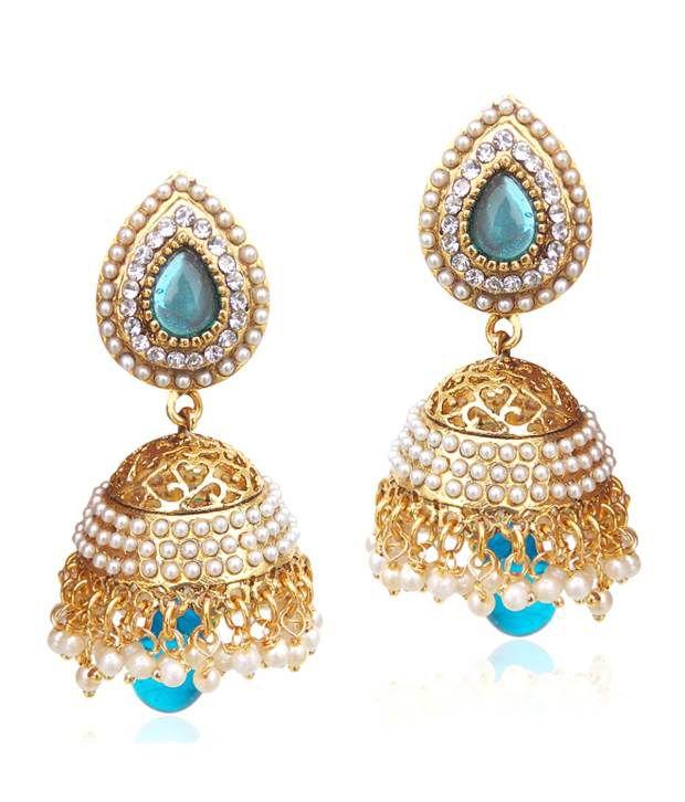 Ethnic Fashion Jewellery Online India