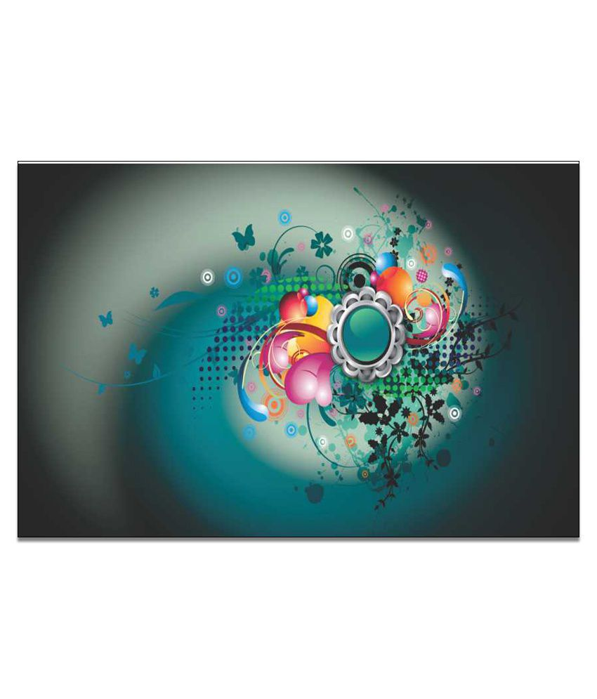Finearts Free Vector Canvas Wall Painting