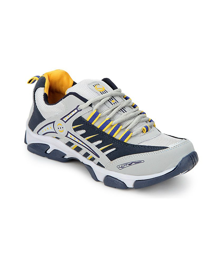 4112816a8a1e Lancer Smart Sport Shoes - Buy Lancer Smart Sport Shoes Online at Best  Prices in India on Snapdeal