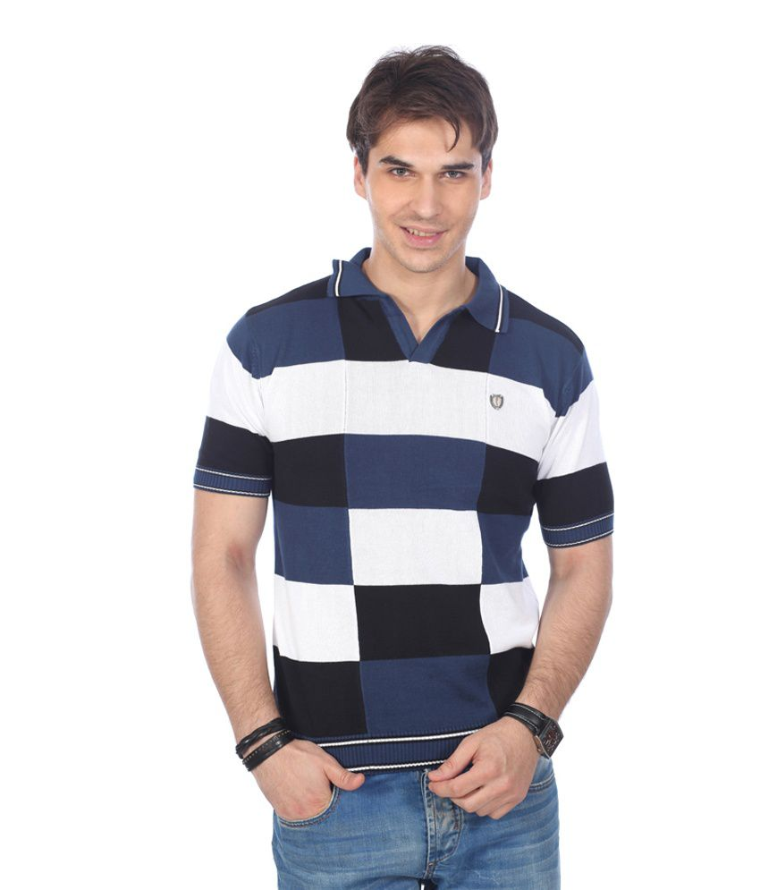 fa9206533d Stride Armada T Shirt - Buy Stride Armada T Shirt Online at Low Price -  Snapdeal.com