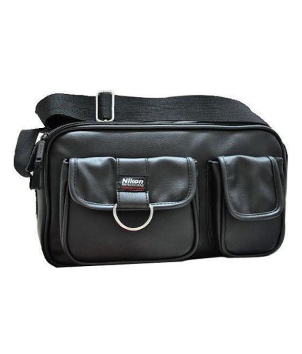 Nikon Dslr Camera Bag/ Case Camera Bags ( ) Price in India- Buy ...