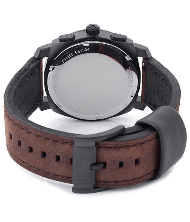 fossil fs4656 men s watch buy fossil fs4656 men s watch online fossil fs4656 men s watch