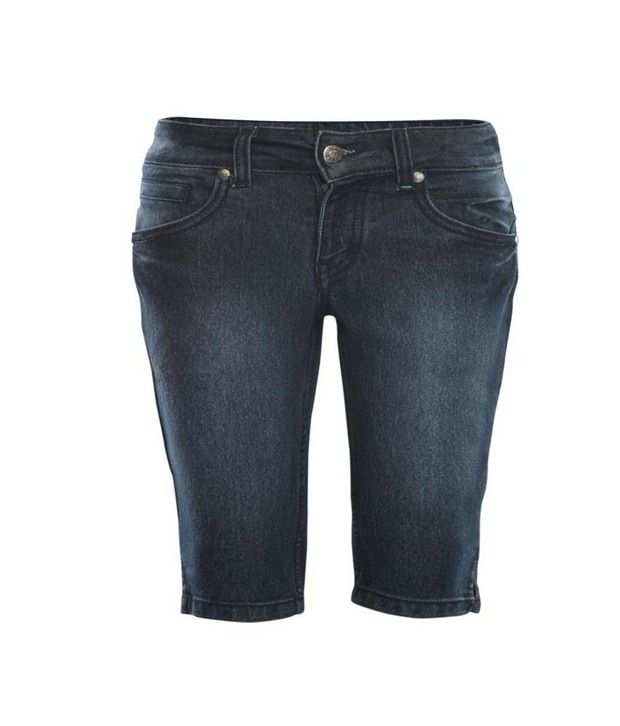 Gini & Jony Denimx Wash Girls Capri