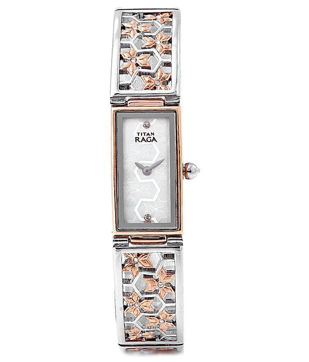 70d96a66c70 Titan Raga NC9901KM01 Analog Women s Watch Price in India  Buy Titan Raga  NC9901KM01 Analog Women s Watch Online at Snapdeal