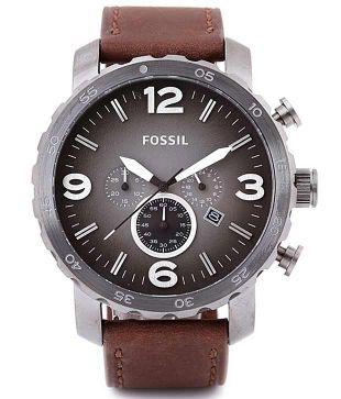 Jr1424 Fossil Nate Watch Buy Men's CxroedB