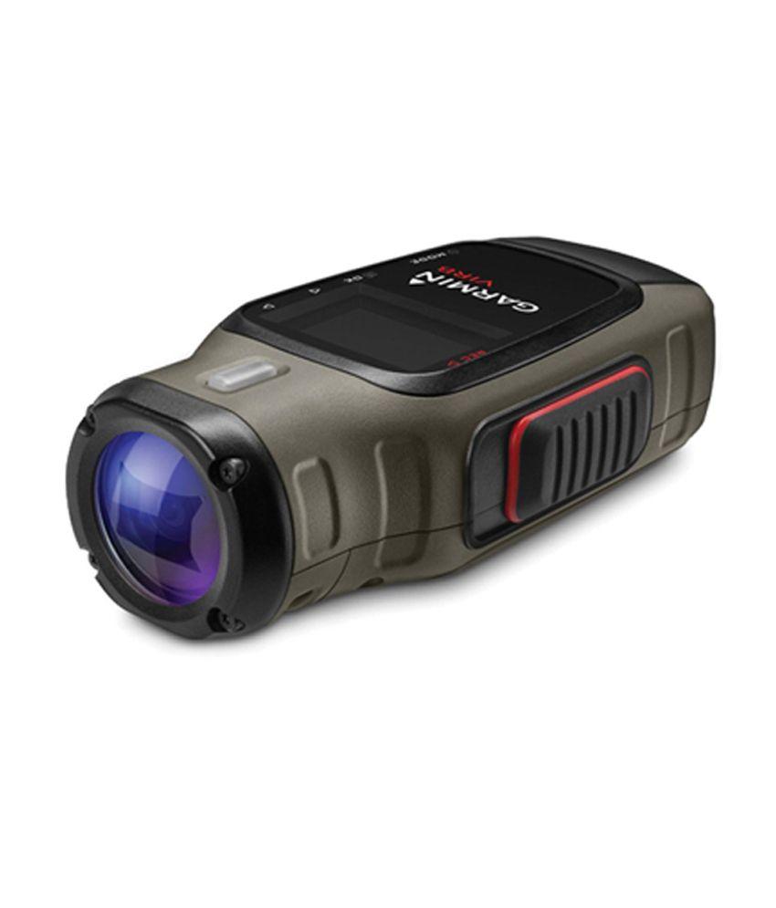 Garmin-Virb-Action-Camera