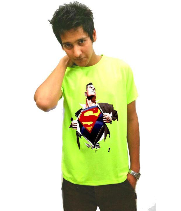 Letsflaunt Mens T-shirt