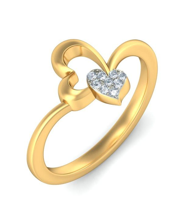 Gold ring for rs 5000