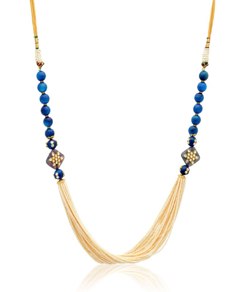 Arth Tanirika Necklace