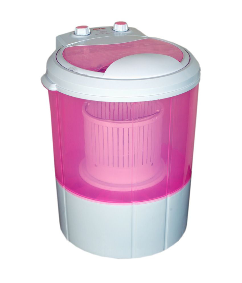 Mini Washing Machines Hilton Na Yes Semi Automatic Mini Washing Machine Price In India