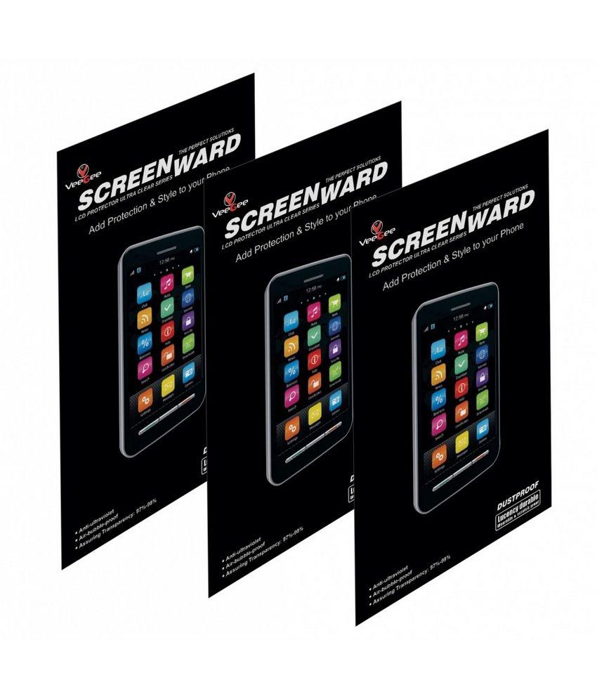 Asus Zenfone 4 A400cg Screen Guard by SCREENWARD