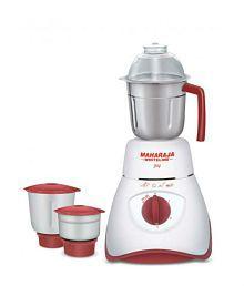 Maharaja Whiteline 3 jar Joy mixer grinder