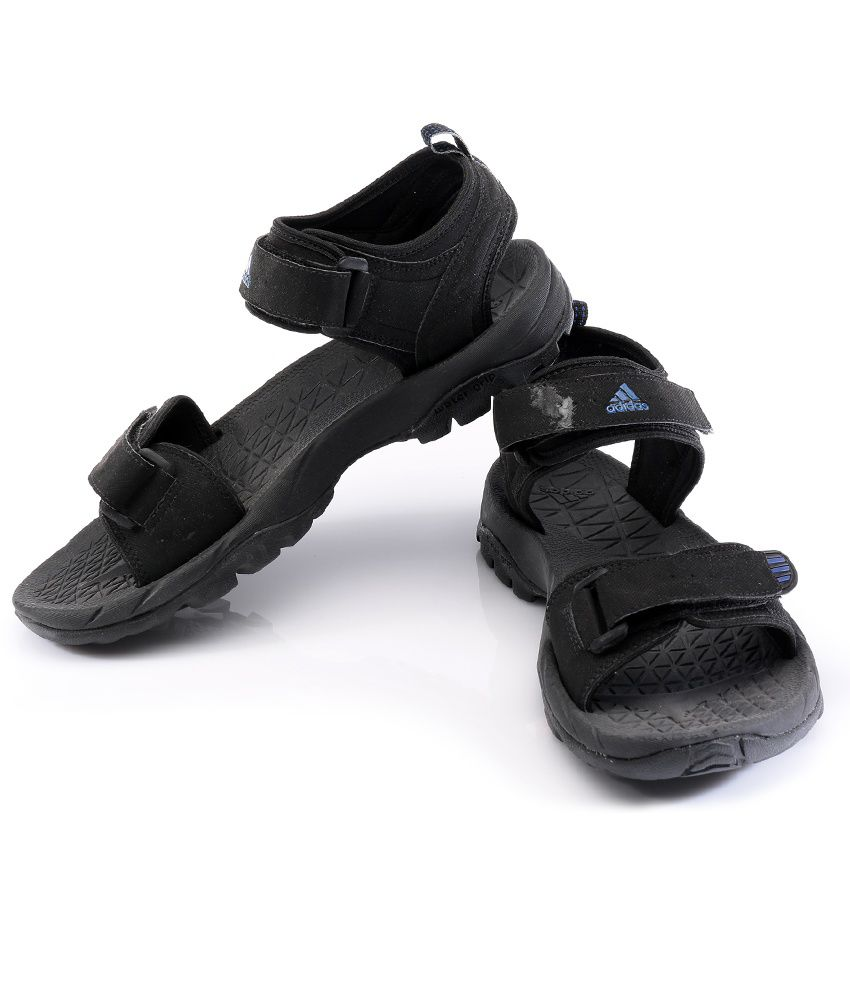 988e69ad5 Adidas Black Floater Sandals - Buy Adidas Black Floater Sandals ...